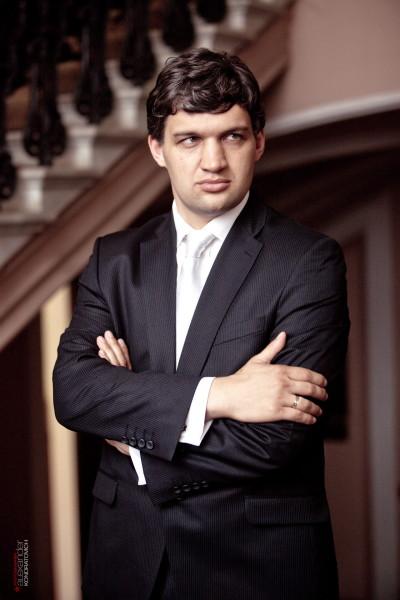 Павло Балакин